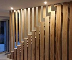 Hacer una escalera a medida en madera en Cantabria
