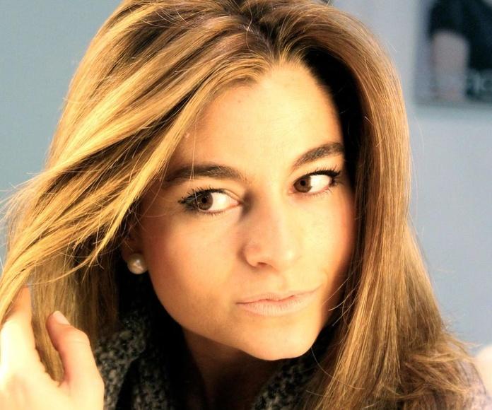 Silvia, del blog de moda Oh my Looks, confía en Llongueras Mirasierra-Madrid para cuidar su cabello