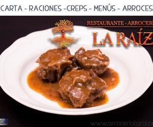Restaurantes en Valladolid