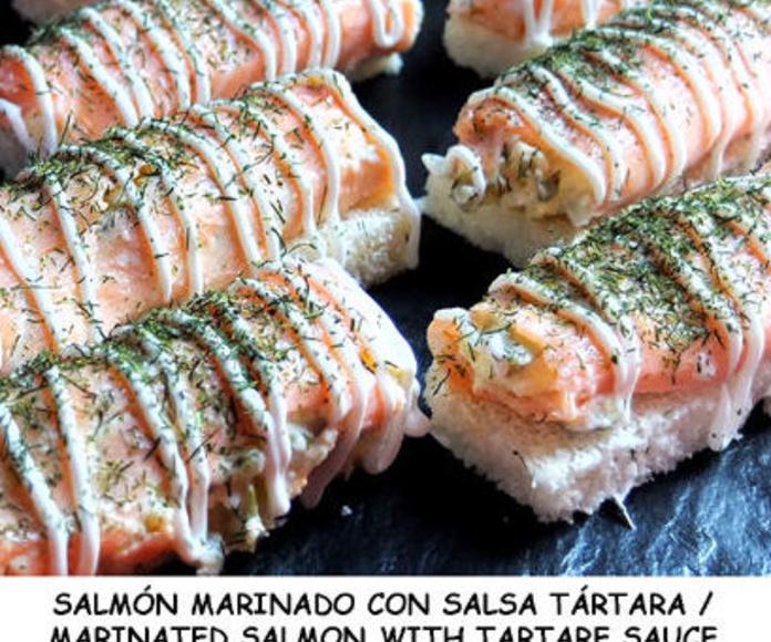 Para picar : Nuestros productos de Bar El Globo