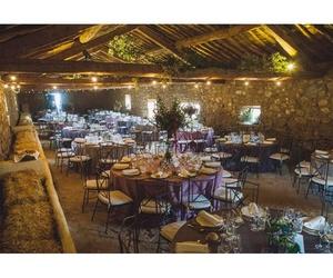 Servicio de catering en Segovia