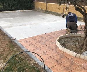 Especialistas en instalación de suelo en Salamanca
