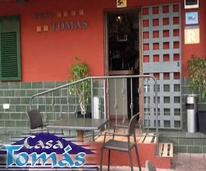 Galería de Cocina canaria en Tegueste | Restaurante - Bodegón Casa Tomás