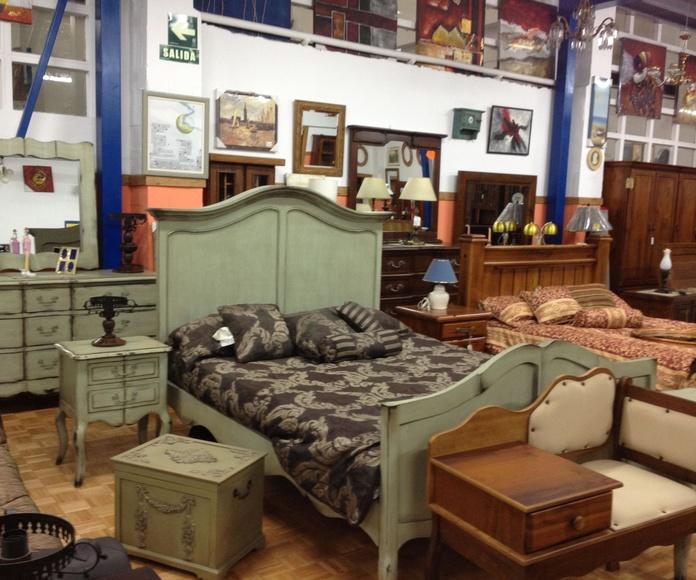 Dormitorios, rusticos, modernos y clasicos
