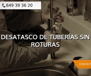 Fontaneros en Las Rozas | López García, R.