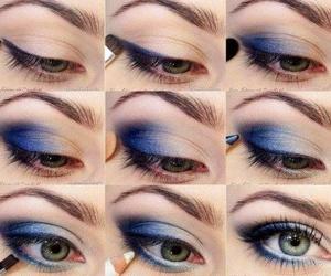 Sesión de maquillaje Santander