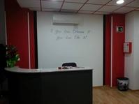 Centros deportivo con sistema de entrenamiento de última tecnología