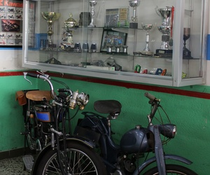 Galería de Motos en Madrid | Motos Ángel Díaz