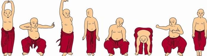 Qigong en el cento Dao.|default:seo.title }}