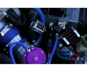 Reparación de turbos