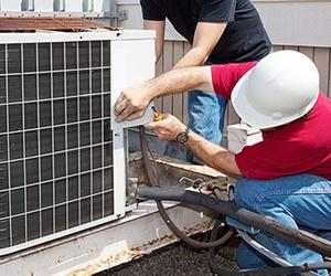 Instalación de climatización en Madrid