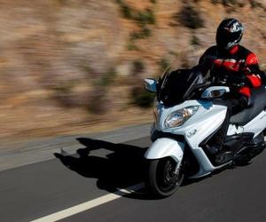 Carné de conducir para motos