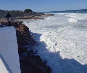 Paellas en la playa de Denia | Restaurante Mena
