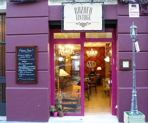 Tienda de decoración vintage en Valencia