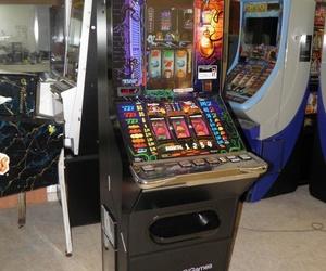 Máquinas de apuestas deportivas en Pontevedra   Uorsa