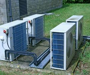Instalación de aire acondicionado en Madrid