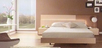 Dormitorio Laminado acabado C/Piedra
