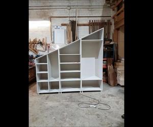 Carpintería en Vitoria | Carpintería Marsam  Jundiz