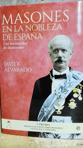 Masones en la nobleza de España|default:seo.title }}