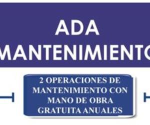 Club ADA Mantenimiento