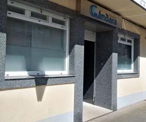 Clínica dental en Santiago de Compostela
