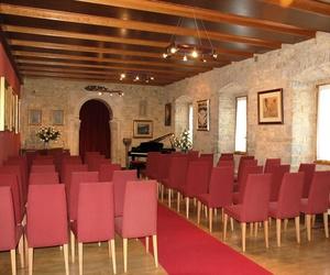 Realización de ceremonias civiles en el interior del Castillo