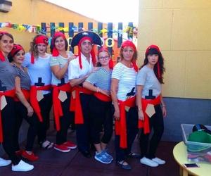 Galería de Guarderías y Escuelas infantiles en Alcorcon | Escuela Infantil Los Castillos