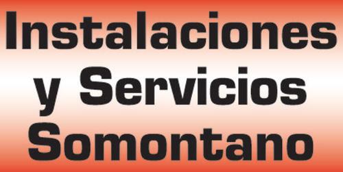 Electricidad en Estadilla   Instalaciones y Servicios Somontano