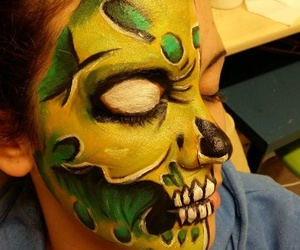 Maquillajes artisticos Alcorcón
