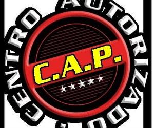 NUEVO CURSO CAP MARZO 2017