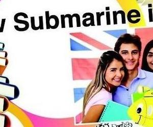 Todos los productos y servicios de Academias de idiomas: Yellow Submarine