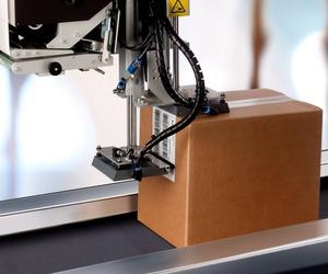 Sistemas de Etiquetado Automático Print and Apply