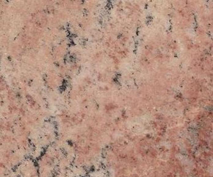 Multicolor Salmón: Nuestros trabajos de Cano, Granits i Marbres, S.C.C.L.