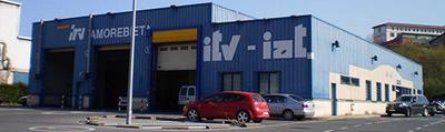 Todos los productos y servicios de ITV: ITV Amorebieta