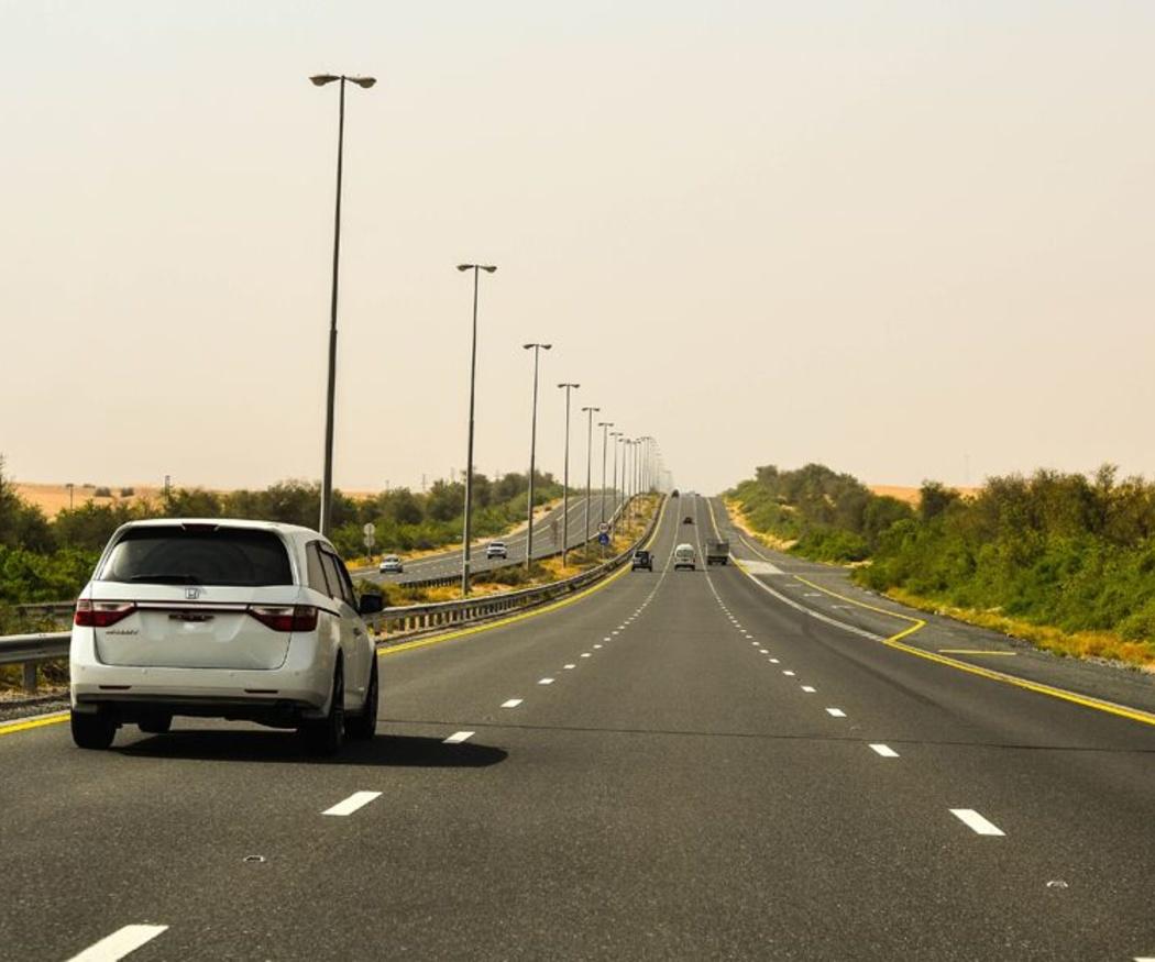 Consejos antes de hacer un largo viaje en coche
