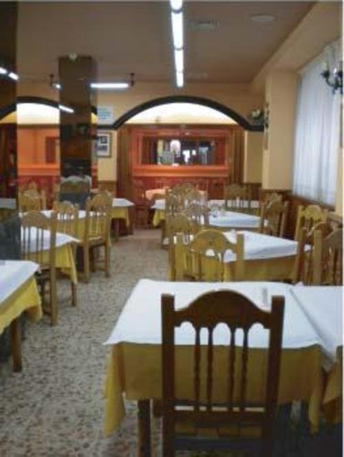 Menús diarios en Alcorcón