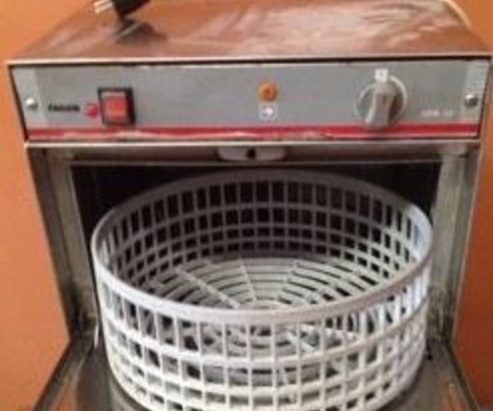 Lavavasos: Catálogo de Jedal Alquileres