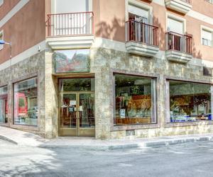 Exposición de cocinas y muebles a medida en Mazarrón, Murcia