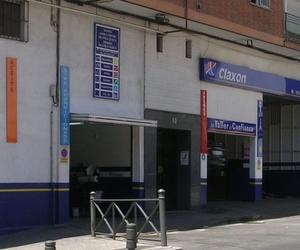Galería de Neumáticos en Madrid   Claxon Vulcanizados Manolo