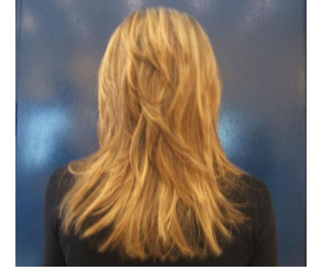Los tipos de peinado en función del rostro