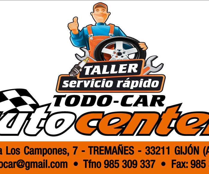 TODO CAR AUTO CENTER