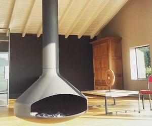 Chimeneas de diseño en Girona