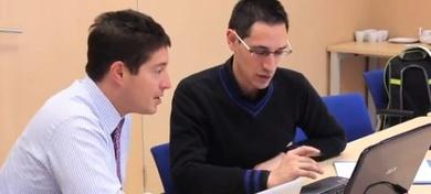 Asesoría en Web Analytics para el mago Daniel Blanco, uno de los ganadores de Activa tu Negocio