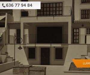 Pintores de fachadas en Palma de Mallorca: Pinturas Pinazo
