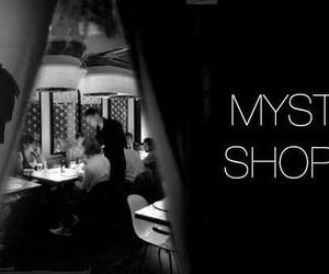 Cliente Misterioso o Ficticio   (Mystery Shopper)
