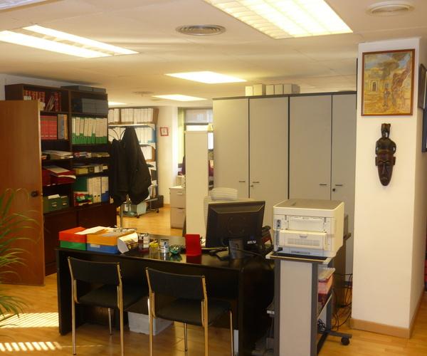 Gestoría y asesoría contable en Moncloa o Chamberí, Madrid