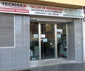 Galería de Televisión, Vídeo y Sonido (reparación) en Valencia | Tecnisan