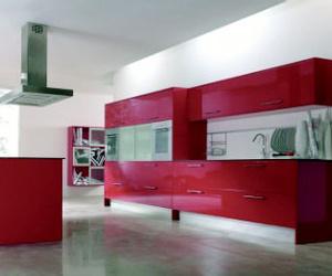 Mobiliario de cocina centro Madrid