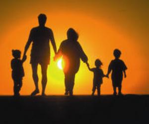 Derecho de familila