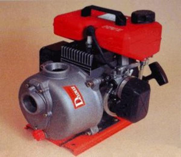 Bomba DELOULE gasolina JET 25/70/H30